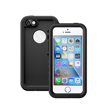 RockyLife case iPhone 5/5s/5se water resistant